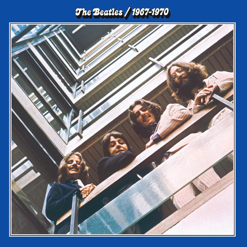 The Beatles 1967 - 1970 (Remastered) by The Beatles