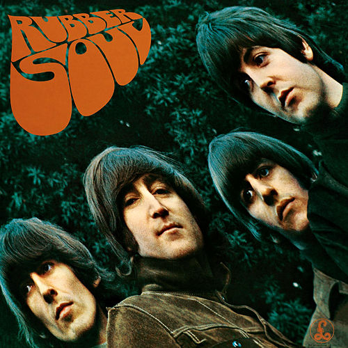Rubber Soul (Remastered) de The Beatles