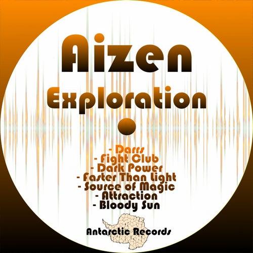 Exploration by Aizen