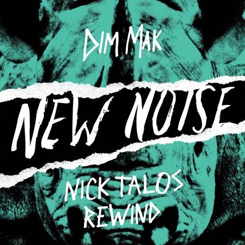 Rewind by Nick Talos