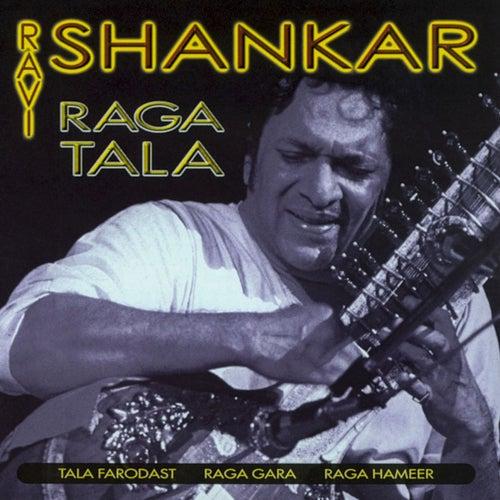 Raga Tala by Various Artists