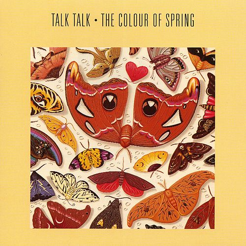 The Colour of Spring by Talk Talk
