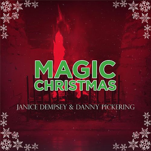 Magic Christmas by Janice Dempsey