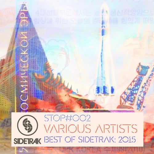 Best of Sidetrak: 2015 - EP by Various Artists