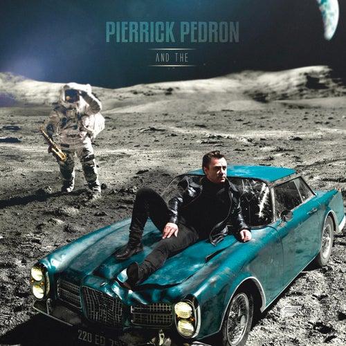 And the de Pierrick Pédron