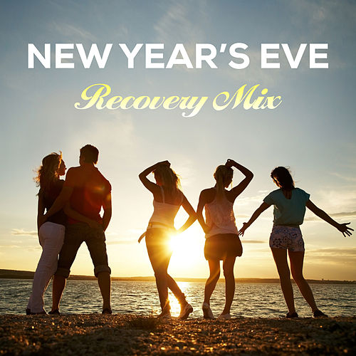 New Year's Eve Recovery Mix von NYE Party Band
