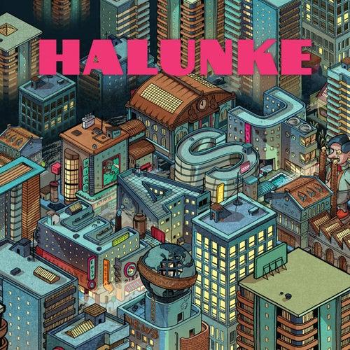Easy by Halunke