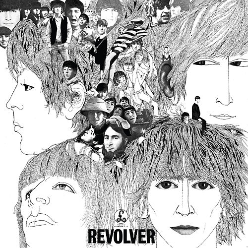 Revolver de The Beatles