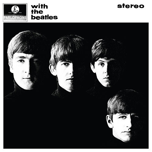 With The Beatles (Remastered) by The Beatles