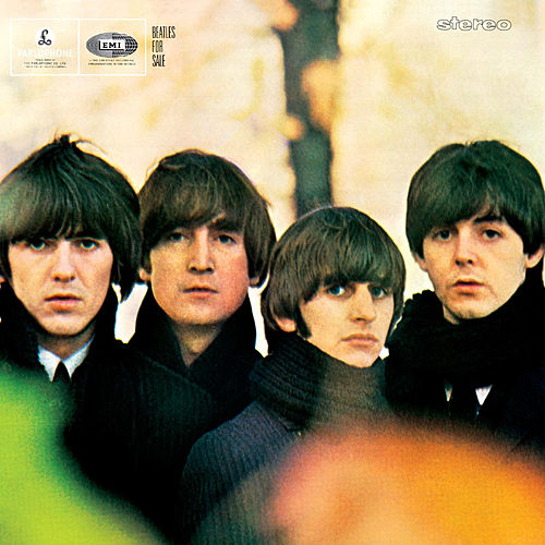 Beatles For Sale de The Beatles