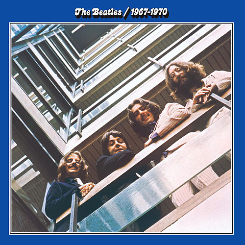 The Beatles 1967 - 1970 von The Beatles