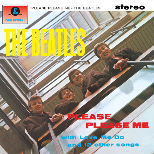 Please Please Me (Remastered) fra The Beatles