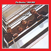 The Beatles 1962 - 1966 by The Beatles