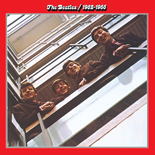 The Beatles 1962 - 1966 de The Beatles