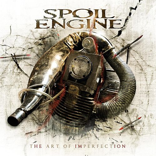 The Art of Imperfection by Spoil Engine