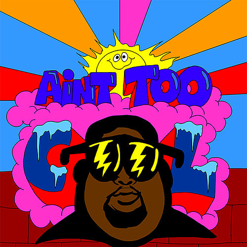 Ain't Too Cool van LunchMoney Lewis