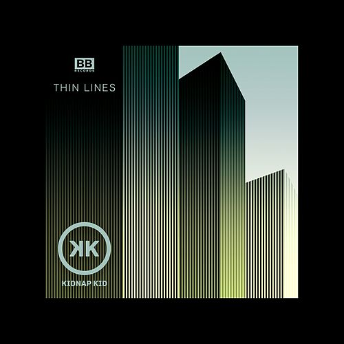 Thin Lines by Kidnap Kid