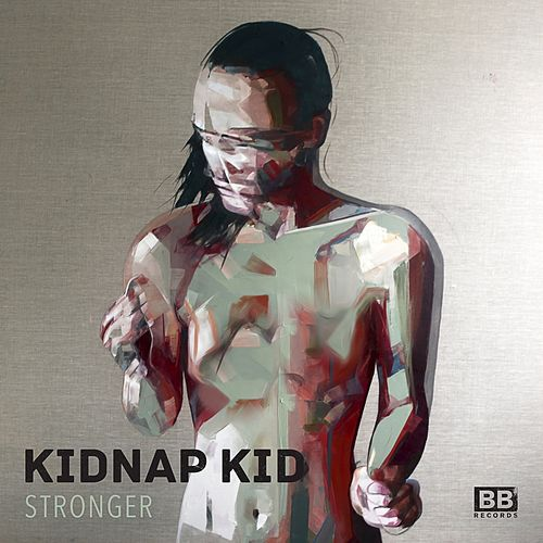 Stronger by Kidnap Kid