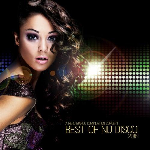Best of Nu Disco 2015 von Various Artists