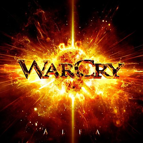 Alfa by WarCry