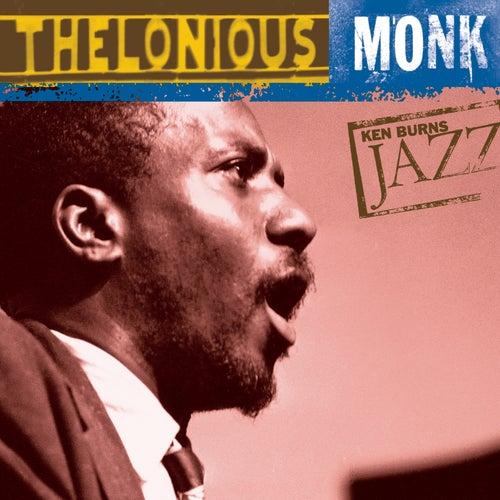 Ken Burns JAZZ Collection de Thelonious Monk