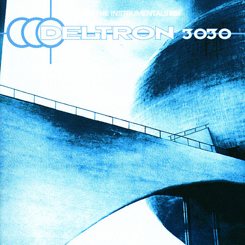 The Instrumentals by Deltron 3030