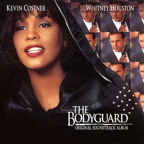 The Bodyguard - Original Soundtrack Album von Whitney Houston