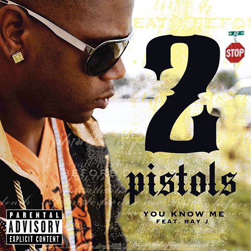 You Know Me by 2 Pistols