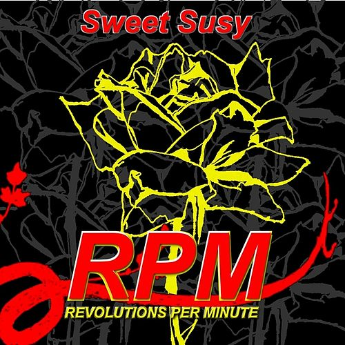 Sweet Susy de Revolutions Per Minute