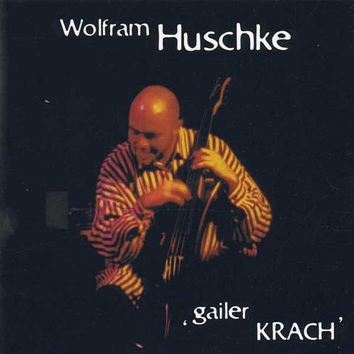 Gailer Krach by Wolfram Huschke