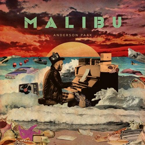 Malibu by Anderson .Paak
