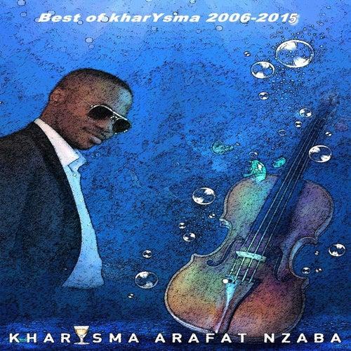 Best of Kharysma (2006-2015) de Kharysma Arafat Nzaba