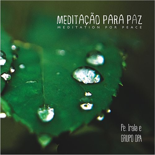 Meditação para Paz (Meditation for Peace) von Various Artists