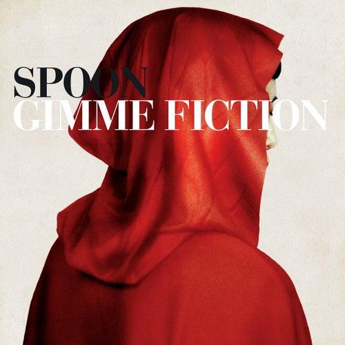 Gimme Fiction (Deluxe Edition) de Spoon