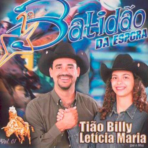 1° Batidão da Espora, Vol. 1 de Various Artists