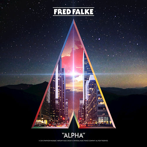 Alpha by Fred Falke