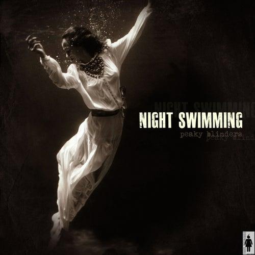 Night Swimming de Peaky Blinders