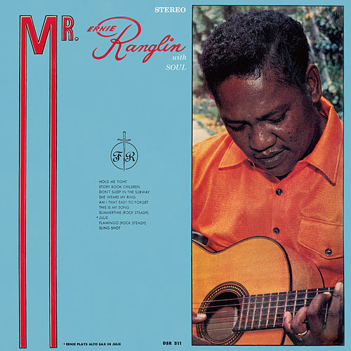 Mr. Ranglin With Soul by Ernest Ranglin