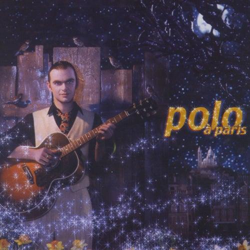 A Paris de Polo & Pan