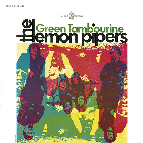 Green Tambourine de The Lemon Pipers
