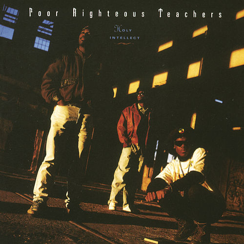 Holy Intellect (Expanded Edition) de Poor Righteous Teachers