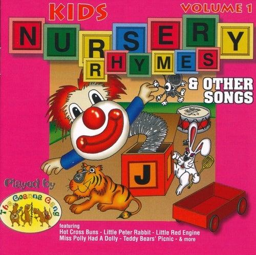 Kids Nursery Rhymes Vol 1 de Nursery Rhymes Singers