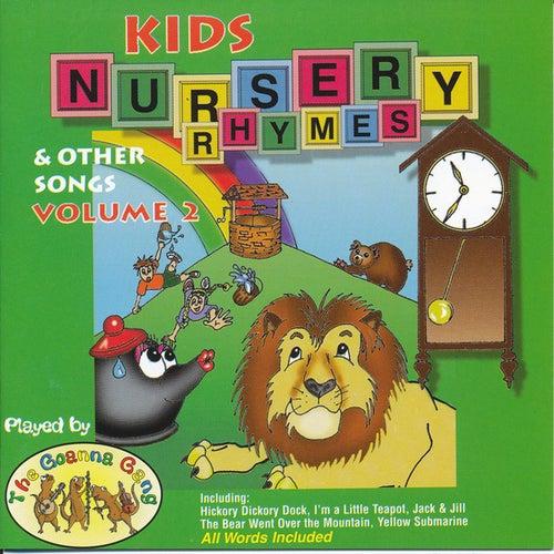 Kids Nursery Rhymes Vol 2 de Nursery Rhymes Singers