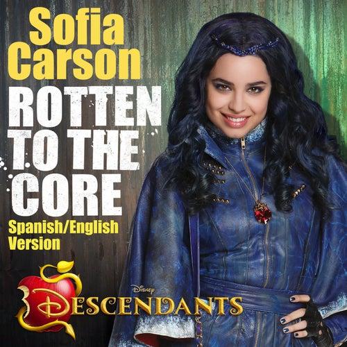 Rotten to the Core (Spanish/English Version) von Sofia Carson