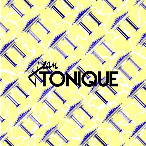 Guest (Remixes) by Jean Tonique