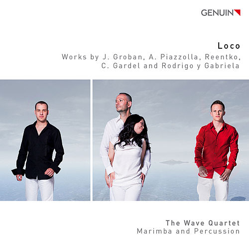 Loco by The Wave Quartet