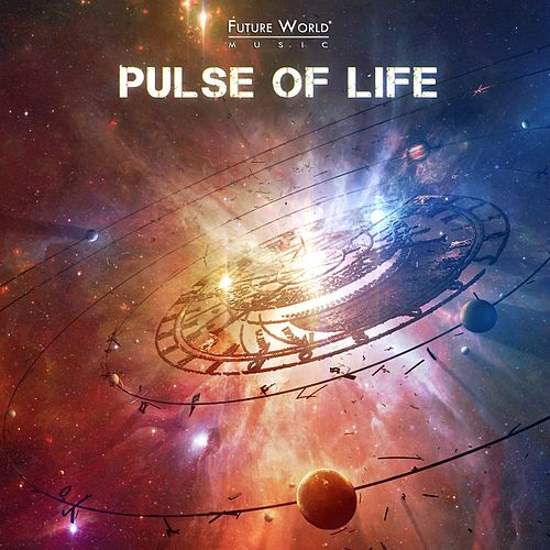 Pulse of Life de Future World Music