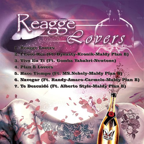 Reggae Lover's von Various Artists
