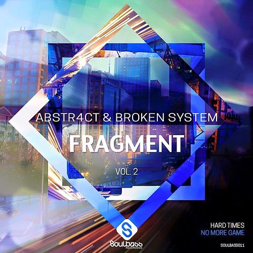 Fragment - Single by Abstr4ct