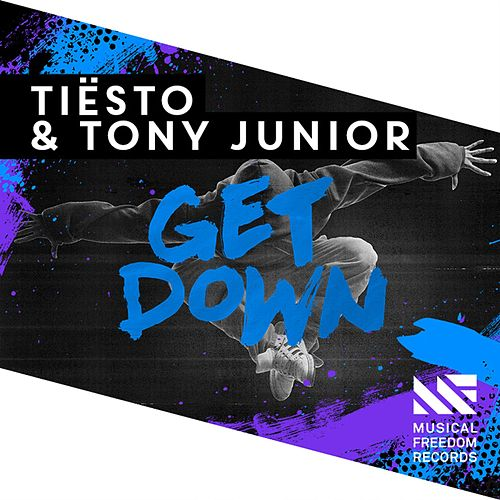 Get Down by Tiësto